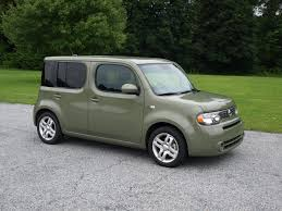 cube cars 2009 nissan cube sl review