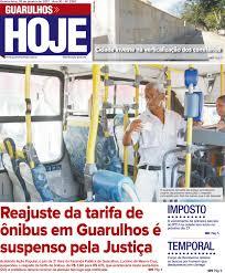 qual reajuste dos servidores publicos de guarulhos para 2016 guarulhos hoje 2150 by jornal guarulhos hoje issuu