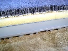 Carpet Tiles In Basement Waterproof Basement Floor Matting Installed In Trenton