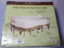 Classic Accessories Patio Furniture Covers by Set Outdoor Furniture Covers Ebay