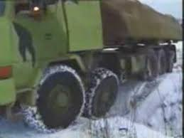 indian army has chosen the tatra 816 truck for smerch youtube