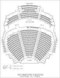 orchestra floor plan queen elizabeth theatre floor plan u2013 meze blog
