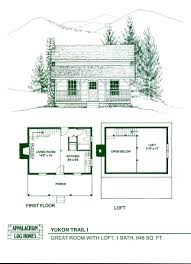 small cabin blueprints house floor planstiny plans free under 1000