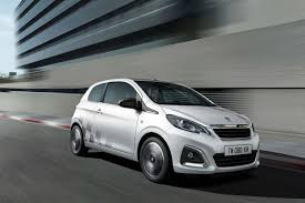 peugeot automatic cars the cheapest automatic cars page 5 of 10 sportyou
