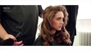 regis bob hairstyles regis salon collections 2013 the boho look youtube