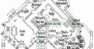 Haunted Mansion Floor Plan Haunted Mansion First Floor Plan Wip By Shadowdion On Deviantart