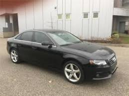 audi r4 2012 2012 2012 audi a4 buy or sell used and salvaged cars