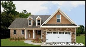 front garage house plans new home trends 2012 front entry garage home plans