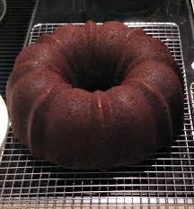 nanny u0027s chocolate fudge brownie cake lovefoodies