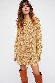 on a boat sweater dress free