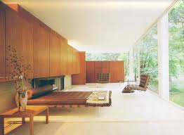 Home Interiors Furniture by Indoors Houses Interior Furniture Bedroom Farnsworth House Window