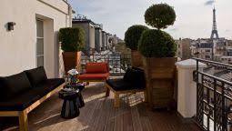 hotel chambre avec terrasse hotel marignan chs elysées à hôtel 5 hrs étoiles