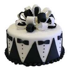 Home Decorated Cakes Domino Cake Cake Ideas Pinterest Cake Birthdays And Puerto