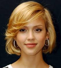 flip hairstyles for long face shape stylish bob hairstyles for oval faces