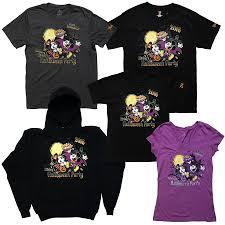 halloween 3 t shirt 2016 halloween merchandise for disneyland revealed