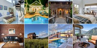 50 best vacation rental homes for spring break 2017 airbnb and