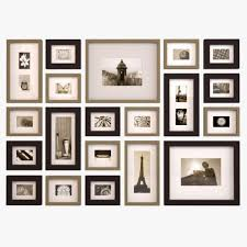Wall Picture Frames by Articles With Family Frames Wall Decor Tag Wall Frames Design