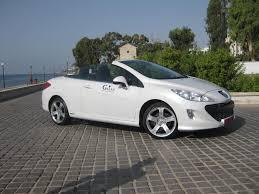 peugeot short term lease grand car rentals car rentals in cyprus peugeot 308 cc grand