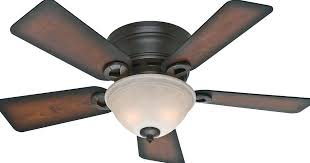 Flush Mount Ceiling Fans With Lights And Remote Hugger Ceiling Fans With Light Flush Mount Ceiling