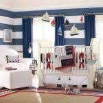 Baby Boy Bedroom Accessories Fabulous Blue Ba Boy Bedroom Theme Ideas With Stars Walls Baby Boy