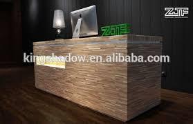 Hairdressing Reception Desk 2015 Receptionist Desk Salon Reception Reception Equipment Buy