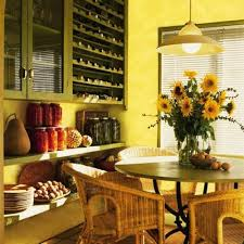kitchen dining ideas decorating 25 ideas for dining room decorating in yelow and green colors