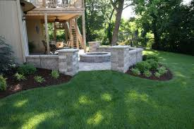 wardrip landscaping residential landscaping drainage