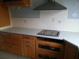 renovation plan de travail cuisine rénovation cuisine béton ciré effet industriel lv déco