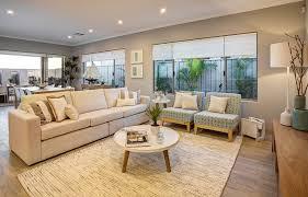 Display Home Interiors Golden Bay Display Home