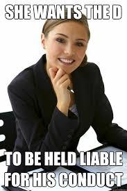 Meme Lawyer - attractive female lawyer memes quickmeme