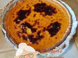 cuisiner le potiron recettes de tarte au potiron