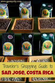shopping guide traveler u0027s shopping guide to san jose costa rica