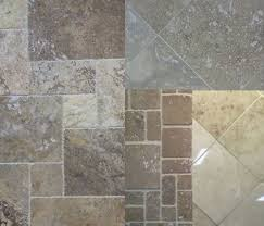 Installing Travertine Tile Travertine Tile Finishes Honed Tumbled Polished And Chiseled
