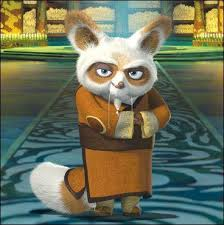 imagenes maestro shifu kung fu panda wise warrior psalm 90 12 teach us to realize the brevity of life