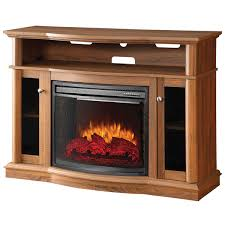 pleasant hearth raleigh media fireplace