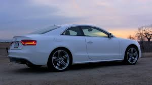 used audi r5 review 2013 audi s5 quattro coupe is everyman s r8 tflcar com