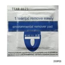 nail polish remover nail polish remover bundle qty 20 la colors