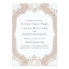 mehndi invitation wording custom wedding engagement party invitation cards uk