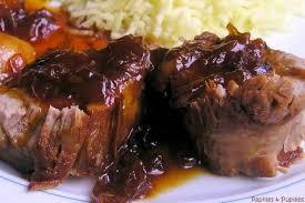 cuisiner du filet mignon de porc filet mignon au miel