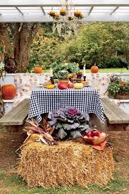 fall backyard party ideas backyard fence ideas