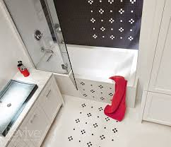 Revive Subway Tiles  A Classically American Design - Designer bathrooms by michael