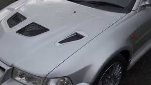 evo 3 spoiler 1999 mitsubishi lancer evolution vi evo 6 awd turbo for sale in