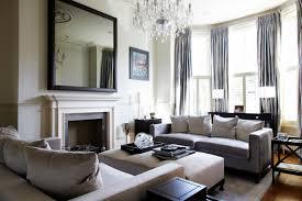 luxury large cream velvet upholstered coffee table