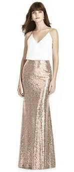 gold bridesmaid dresses gold bridesmaid dresses the dessy
