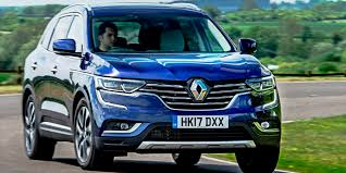 renault koleos 2017 review renault koleos review suv with va va vroom read cars