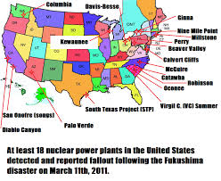 Fukushima Fallout Map by Plume Gate Abstract Hatrickpenry