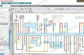 toyota hiace wiring diagram stereo toyota wiring diagrams