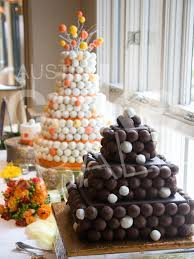 cake pop wedding cake cake pop cake add top tier or real cake to cut and a groom s