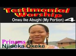 princess njideka okeke testimonial worship onwu ike abughi 4