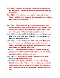 He Is My Comforter Hear The Voice Of Godbcsnet